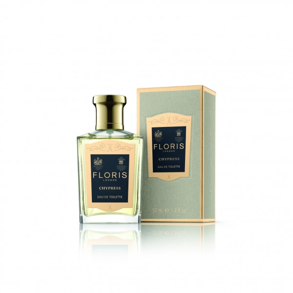 Floris Chypress Eau de Toilette 50 ml