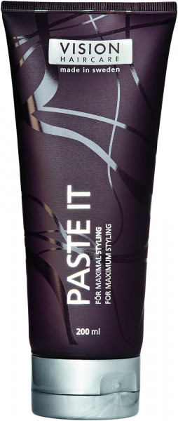 Vision Haircare Paste It