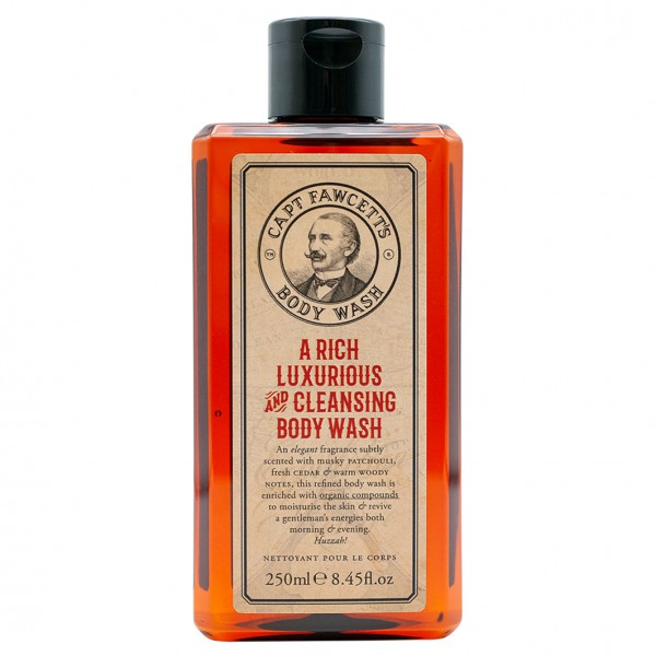 Expedition Reserve Body Wash