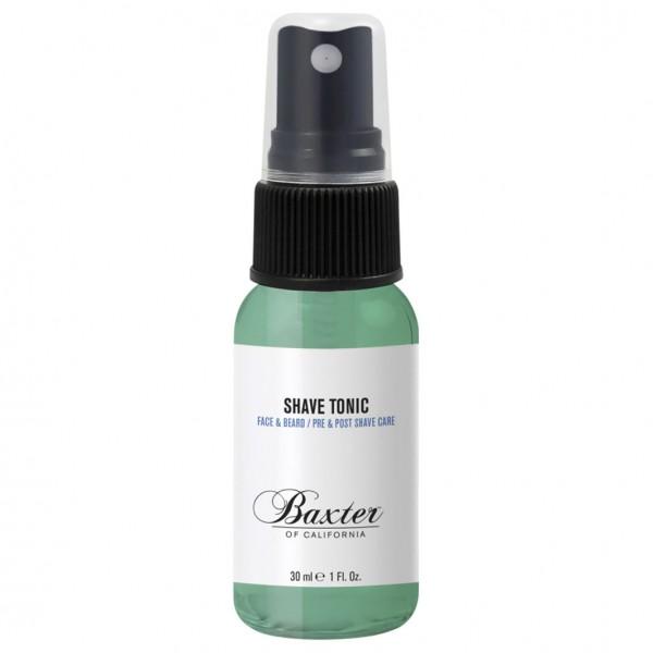 Shave Tonic Travel Size