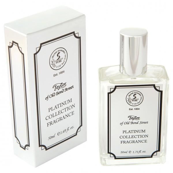 Platinum Collection Fragrance Eau de Cologne