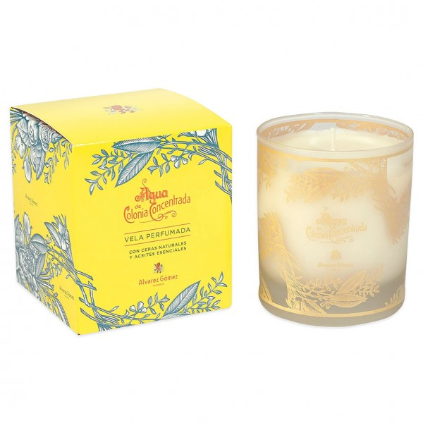 Scented Candle 140 g