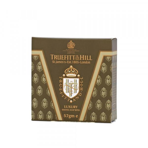 Luxury Shaving Soap Refill TRUEFITT & HILL