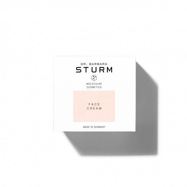 Dr. Barbara Sturm Face Cream Box