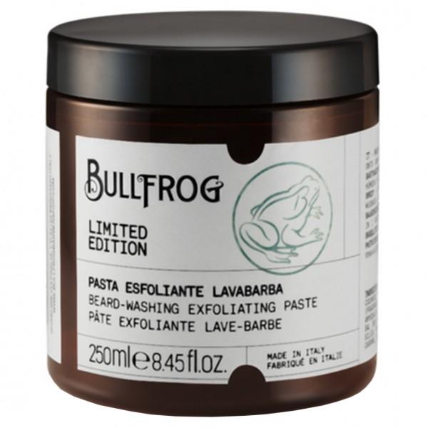 Beard-Washing Exfoliating Paste Limited Edition