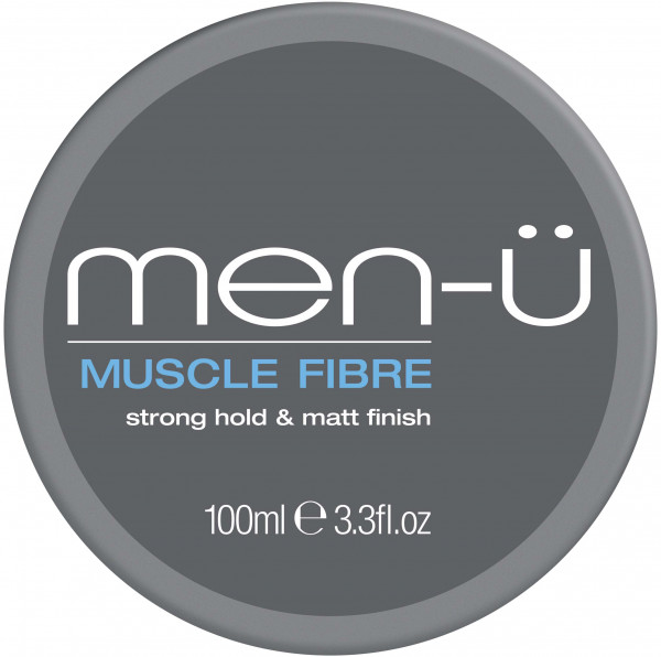 men-ü Muscle Fibre Paste