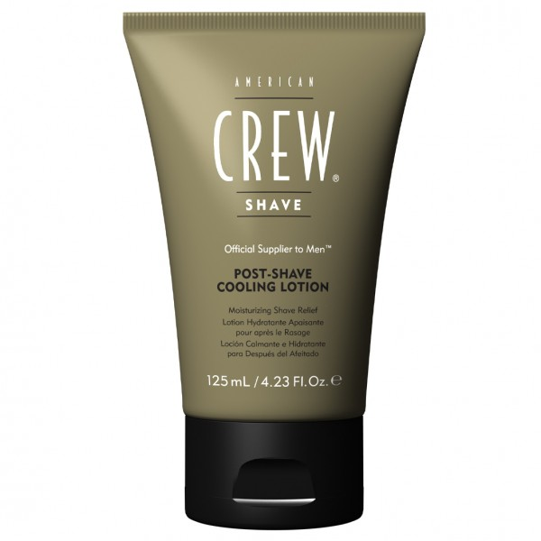 Post Shave Shave Cooling Lotion