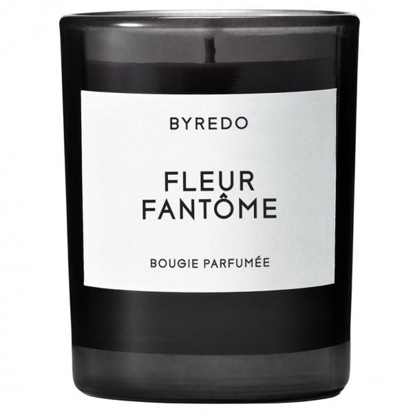 Fleur Fantôme Bougie Parfumée