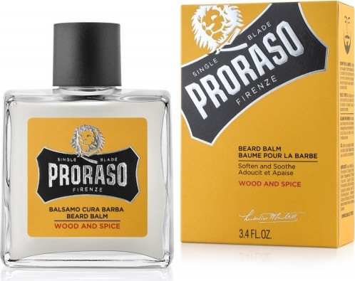 Proraso Beard Balm Wood and Spice