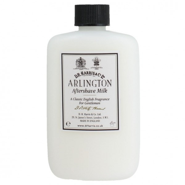 Arlington Aftershave Lotion Plastic Bottle