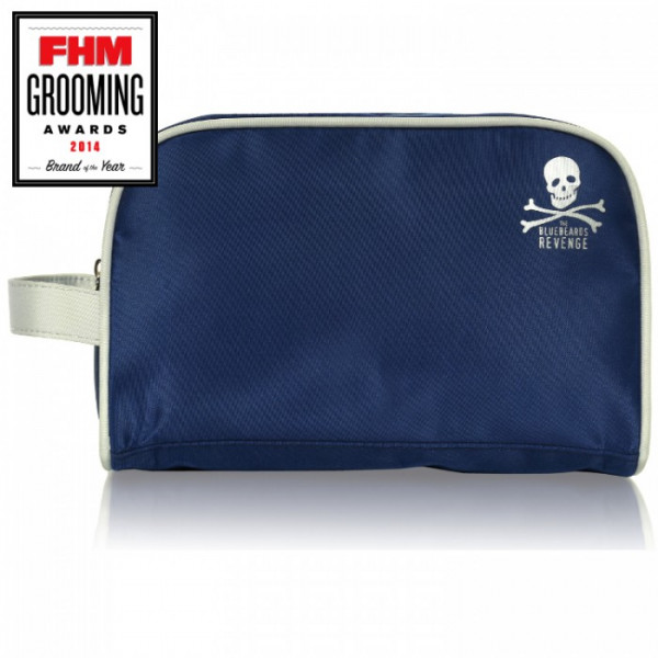 The Bluebeards Revenge Travel Wash Bag