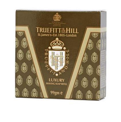 Trufitt & Hill Luxury Shaving Soap Refill