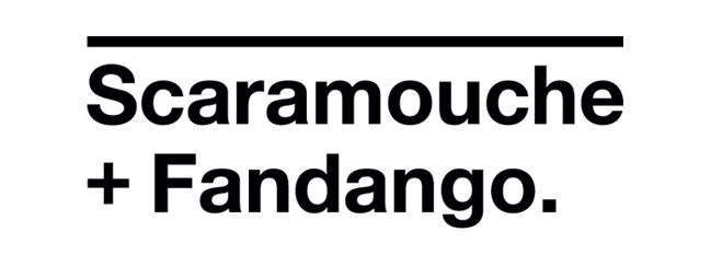 Scaramouche & Fandango