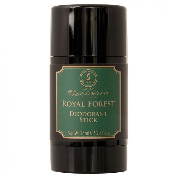 Deodorant Stick Royal Forest, 75 ml