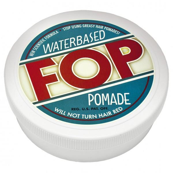 Waterbased Pomade - 200 ml
