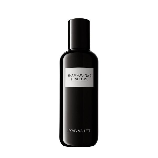 Shampoo No.2 Le Volume Travelsize