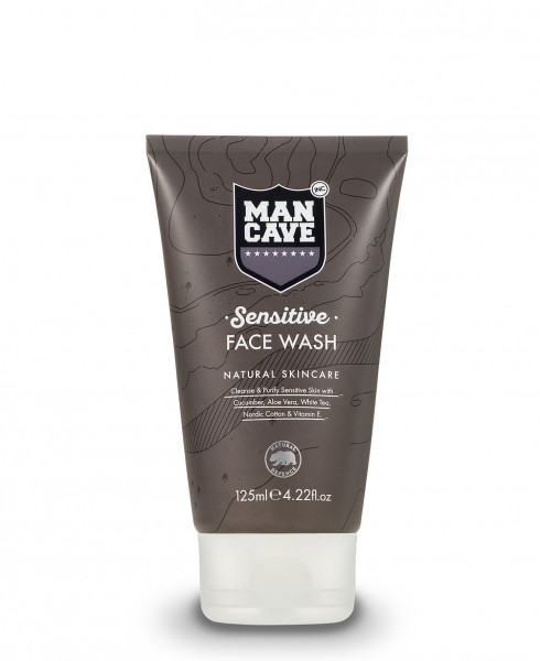 ManCave Face Wash