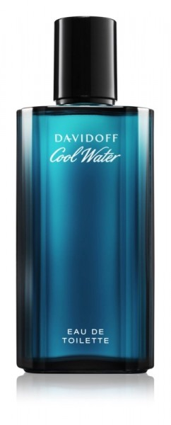 Cool Water Man Edt Spray 75ml