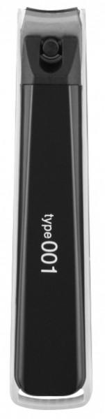 Nagelknipser Type 001M Schwarz
