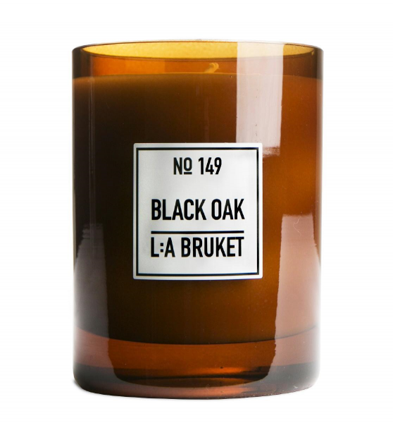 No. 149 Candle Black Oak