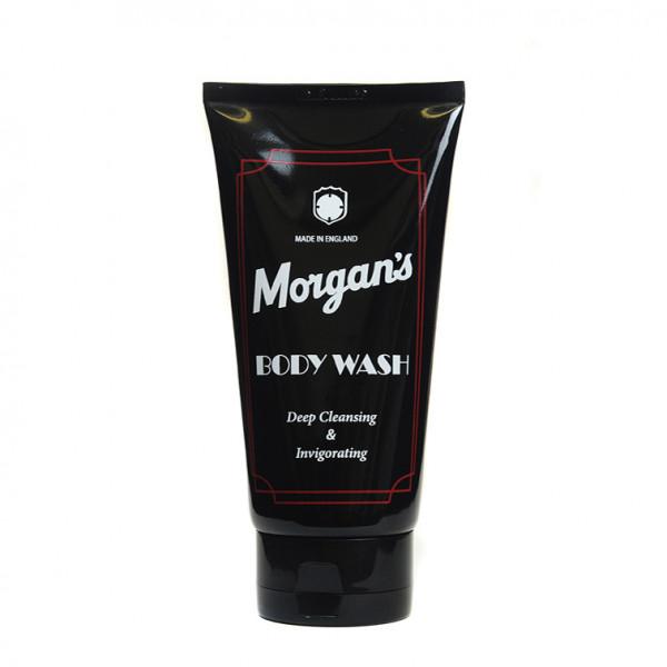 Morgan's Pomade Body Wash Morgans