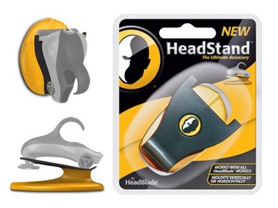 HeadStand - Wandhalter