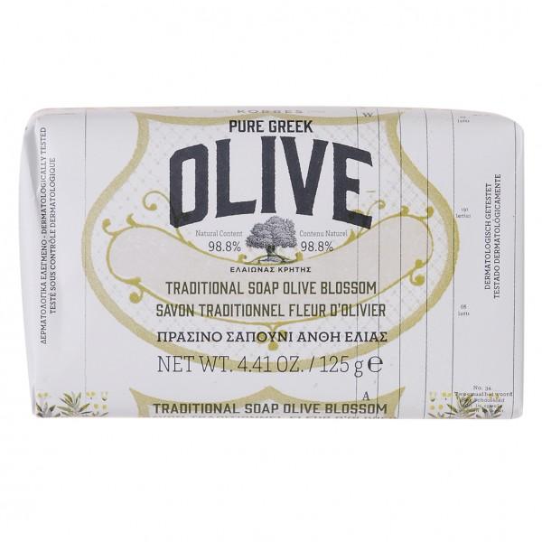 Olive & Olive Blossom Soap