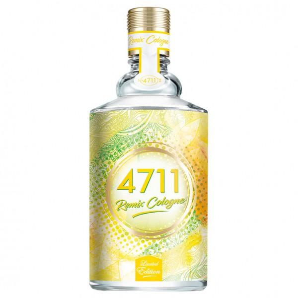 Remix Cologne Zitrone 2020