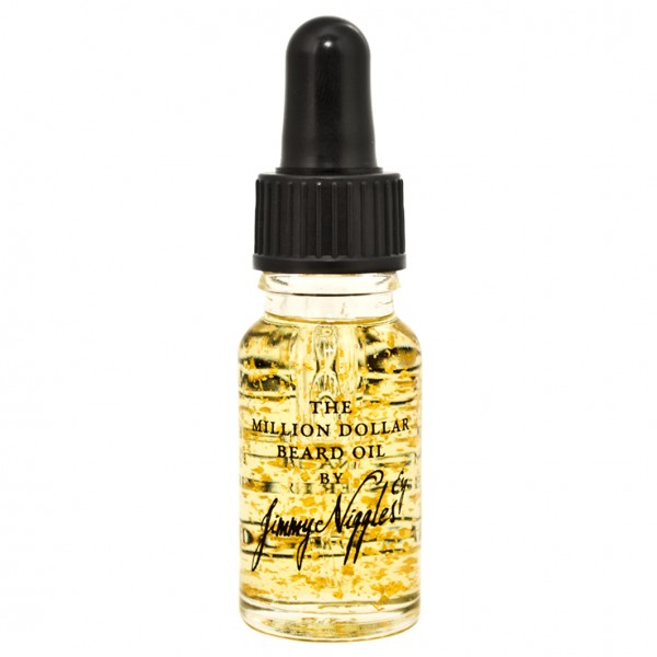 Million Dollar Beard Oil 10 ml