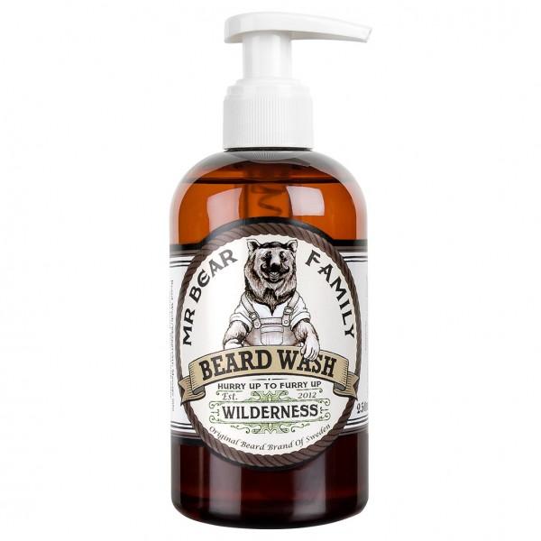 Beard Wash Wilderness