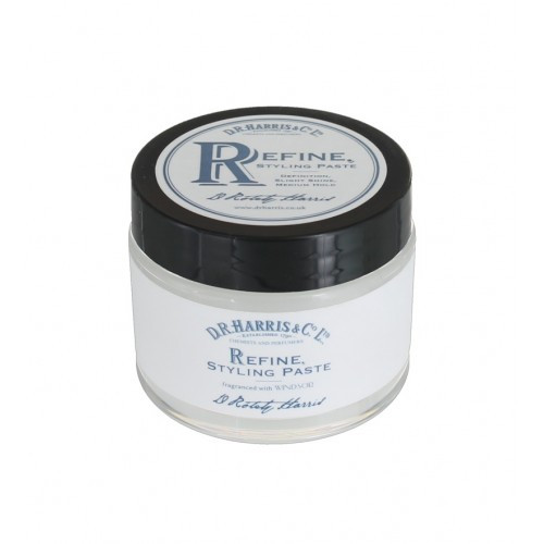 D.R. Harris Refine Styling Paste
