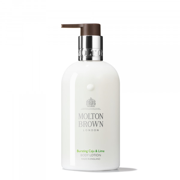 Bursting Caju & Lime Body Lotion