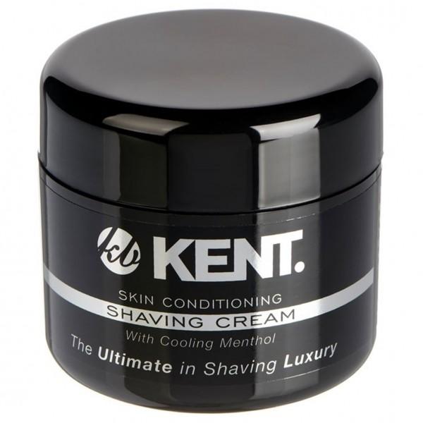 Luxury Shaving Cream