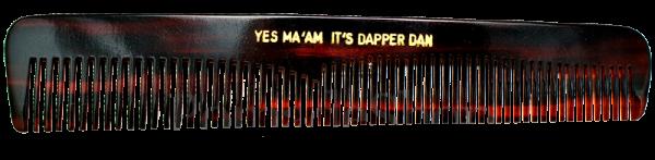 Dapper Dan Kamm