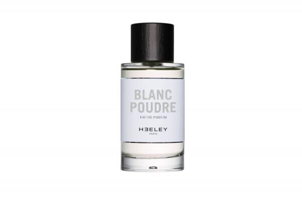 Heeley Paris Blanc Poudre Eau de Parfum