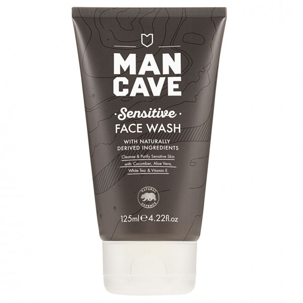 Sensitive Face Wash