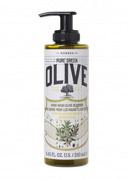 Korres Olive & Olive Blossom Hand Wash