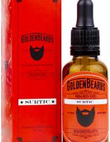 Beard Oil Surtic