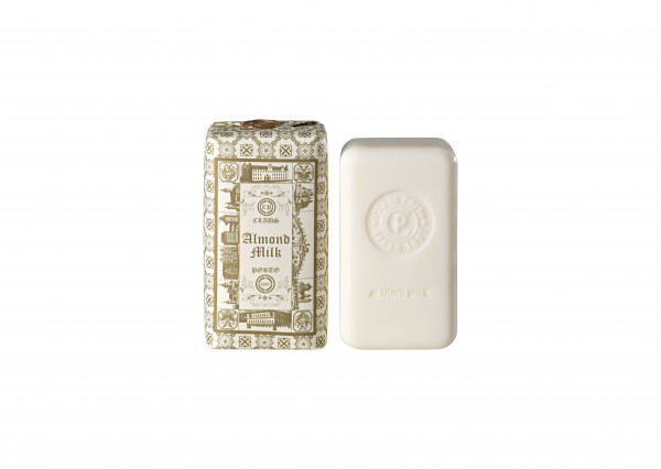 Double Almond Milk Classico Bar Soap
