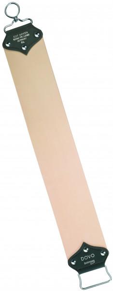 Streichriemen XL Rindleder