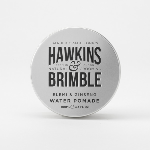 Hawkins & Brimble Elemi & Giseng Water Pomade Haarstyling