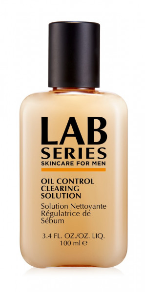 Oil Control Clearing Solution