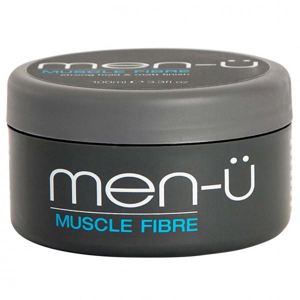 Muscle Fibre Paste