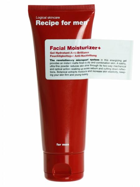 Facial Moisturizer Plus