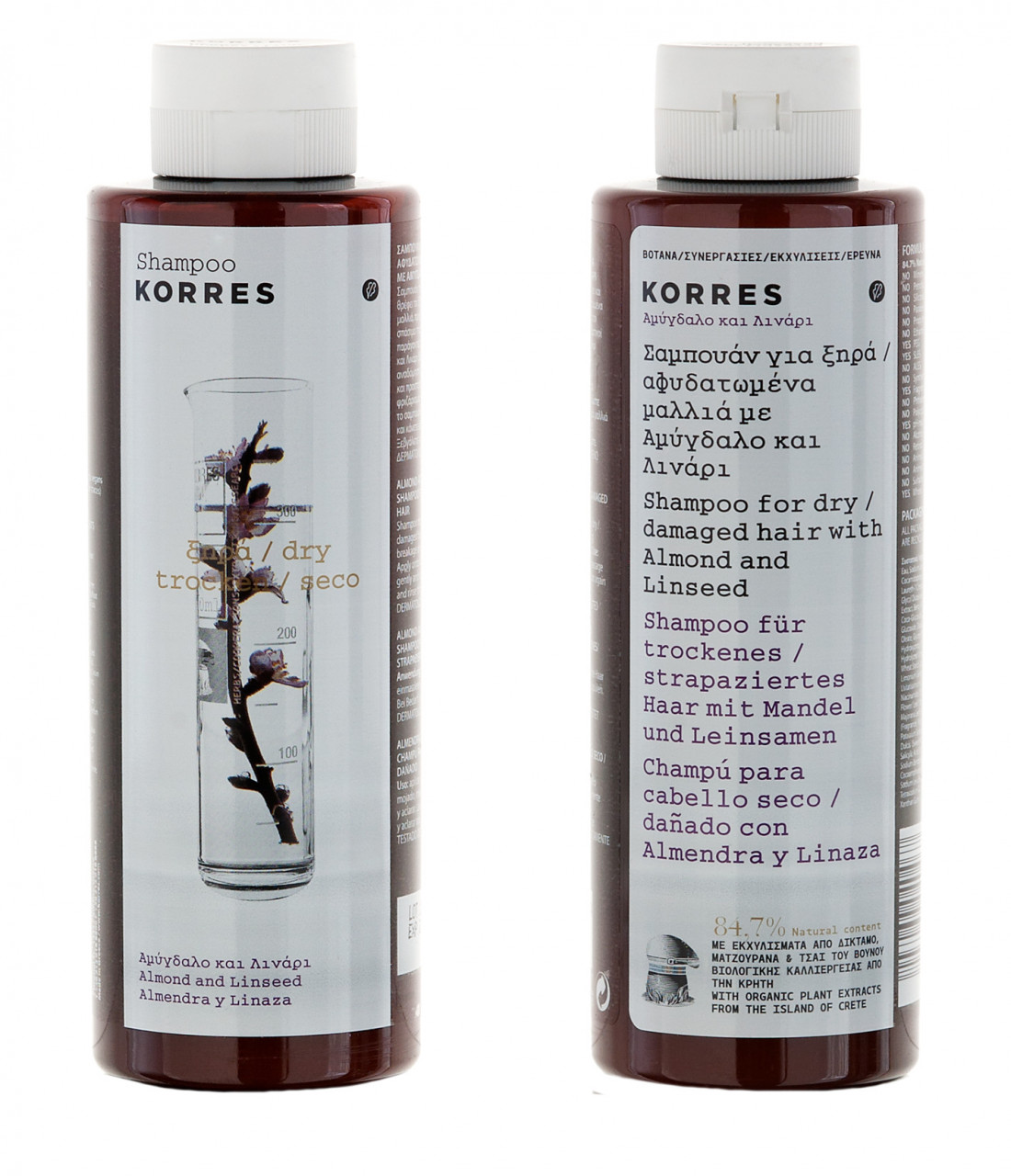 korres-natural-products-almond-linseed-shampoo-haarpflege