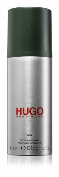 Hugo Man Deo Spray 150ml