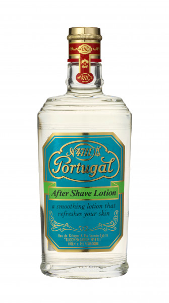 After Shave Lotion