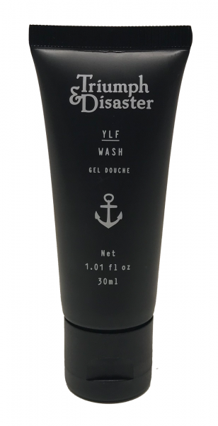 YLF Wash Gel Douche Travel Size