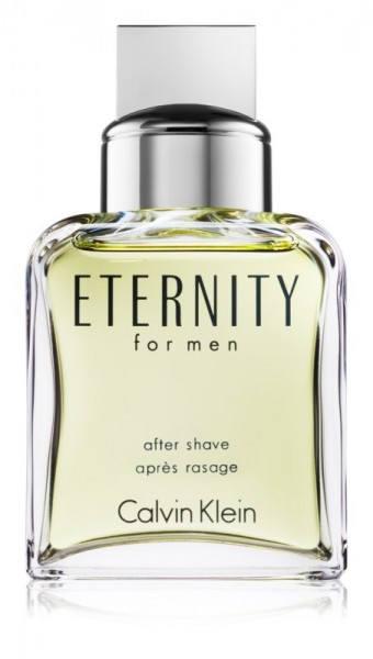 Eternity For Men After Shave Lotion 100ml