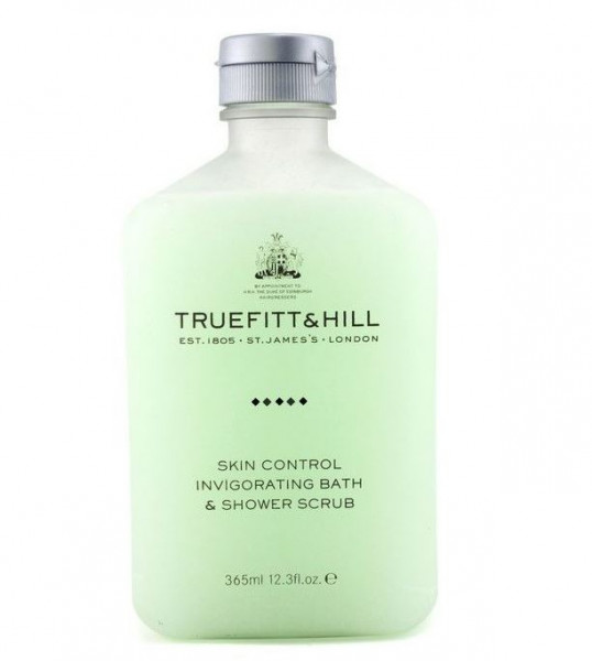Skin Control Bath & Shower Scrub von TRUEFITT & HILL